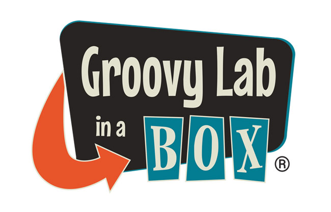 Groovy Lab in a Box®