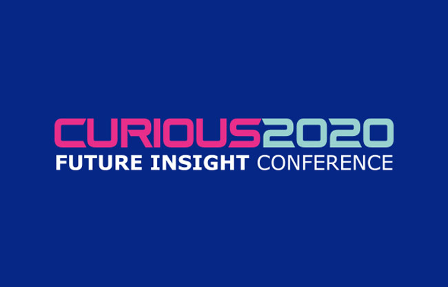 Curious2018 - Future Insight Conference