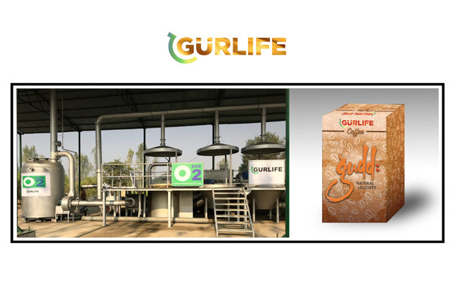 Innovative Clean-tech Jaggery Manufacturing Platform