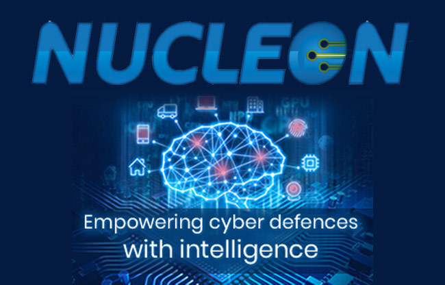Nucleon Reverse Reconnaissance & cyber intelligence services